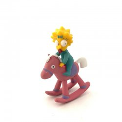 The Simpsons - Maggie Simpson