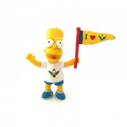 The Simpsons - Bart Simpson