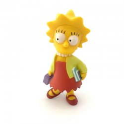 The Simpsons - Lisa Simpson