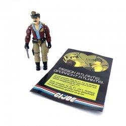 G.I. Joe: A Real American Hero (1982–1994) - Keel-Haul (v1)