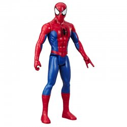Marvel Spiderman Titan 30cm figure
