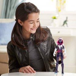 Maximum Spiderman Venom Spider Ghost-Titan Hero figure 30cm