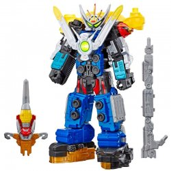 Power Rangers Beast-X Ultrazord figure