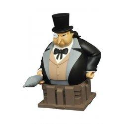 Batman The Animated Series Bust The Penguin 15 cm