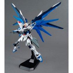 Mobile Suit Gundam Seed Freedom Gundam see figure 2.0 Model Kit