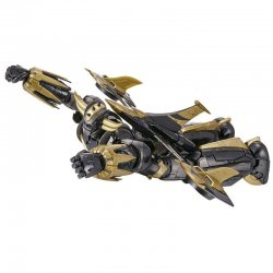 Mazinger Z Black Infinity Grendizer see. Model Kit 18cm figure