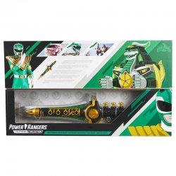 Power Rangers Green Dragon Dagger replica