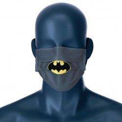DC Comics Batman reusable face mask kids