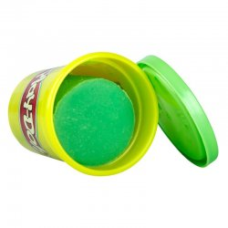 Play-Doh Green pack 12 cans
