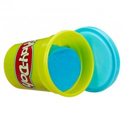 Play-Doh Blue pack 12 cans