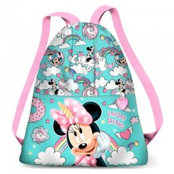 Disney Minnie Unicorn gym bag 41cm