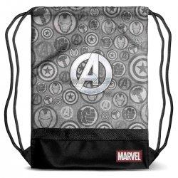 Marvel Avengers gymbag 49cm