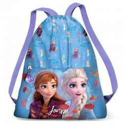 Disney Frozen 2 Journey gym bag 41cm