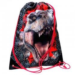 Jurassic World gym bag 44cm