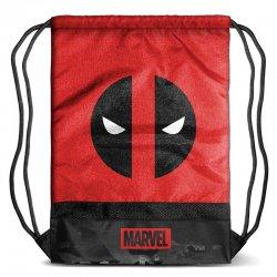 Marvel Deadpool gym bag 48cm