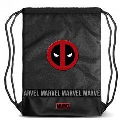 Marvel Deadpool gum bag 48cm
