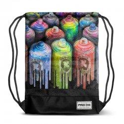 Pro DG Storm Colors gymbag