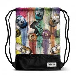 Graffiti Pro DG gym bag 48cm