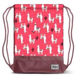 Oh My Pop Cuzco gym bag 48cm