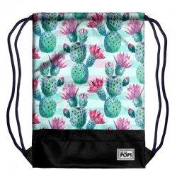 Oh My Pop Nopal gym bag 48cm