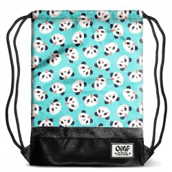Oh My Pop Pandicorn gym bag 48cm