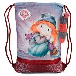 Ninette Forever gym bag 48cm