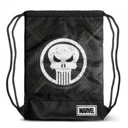 Marvel Punisher gym bag 48cm