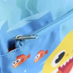 Baby Shark gym bag 33cm