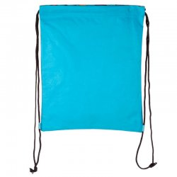 Game Over 41cm gym bag