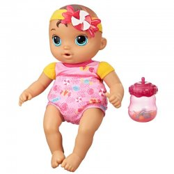 Baby Alive Sweet and Snuggly Baby Doll