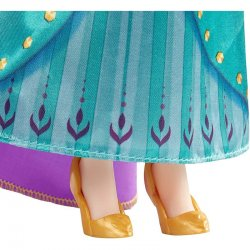 Disney Frozen Anna Queen Doll 2
