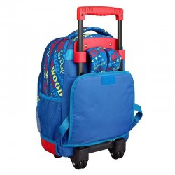Toy Story 4 Action 45cm 45cm compact trolley
