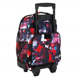 Geometric Blackfit8 Compact trolley 45cm