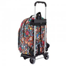 Blackfit 8 Monkey trolley 42cm