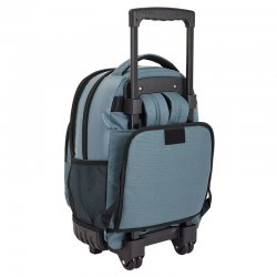 Blackfit8 Gray 45cm compact trolley