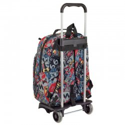Blackfit8 Road trolley 42cm