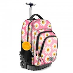 Oh My Pop Happy Flower trolley 32cm