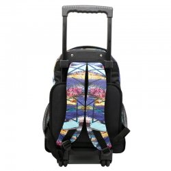 Dance with Waves trolley 46cm