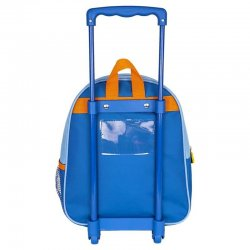 Baby Shark 3D trolley 31cm