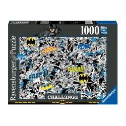 DC Comics Challenge Jigsaw Puzzle Batman (1000 pieces)