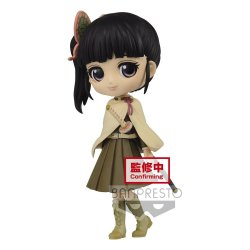 Demon Slayer Kimetsu no Yaiba Q Posket Mini Figure Kanao Tsuyuri Ver. B 14 cm
