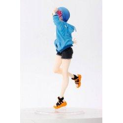 Re:Zero PVC Statue Rem Sporty Summer 23 cm