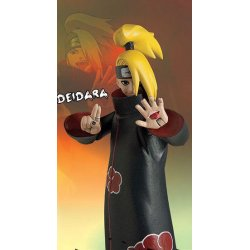 Naruto Shippuden Encore Collection Action Figure Deidara 10 cm
