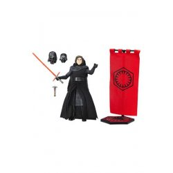 Star Wars Episode VII Black Series Kylo Ren 2016 Exclusive 15 cm