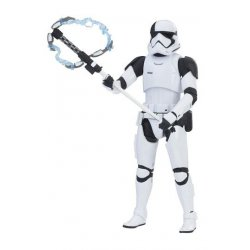 Star Wars Episode VII Black Series First Order Stormtrooper Executioner 15 cm