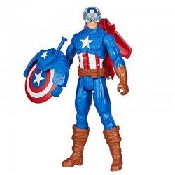 Marvel Avengers Captain America Figure Titan