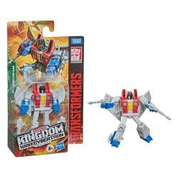 Transformers Generations War for Cybertron: Kingdom - Core Class - Starscream
