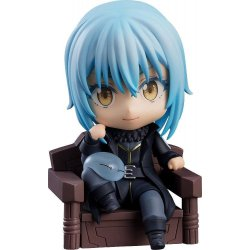 That Time I Got Reincarnated as a Slime Nendoroid Action Figure Rimuru Demon Lord Ver. 10 cm