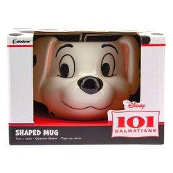 Disney 101 Dalmatians 3D mug