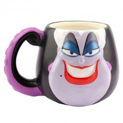 Ursula Disney Villains Mug